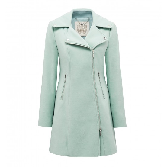 forever new coat, currently craving, winter coat, colour coat