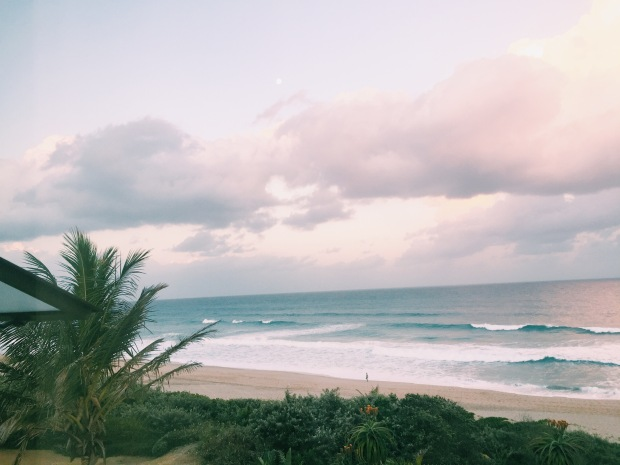 Natal south coast