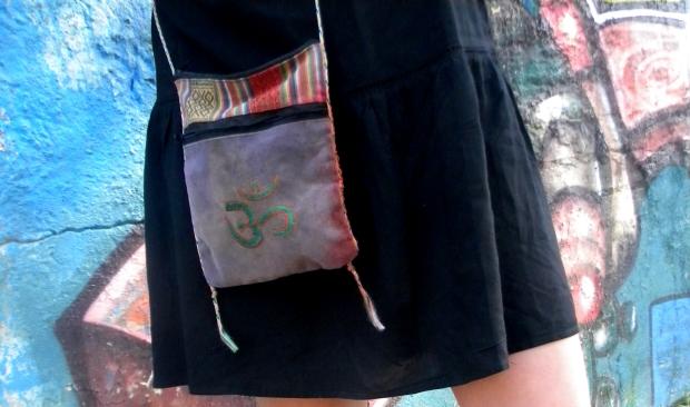 indian sling bag