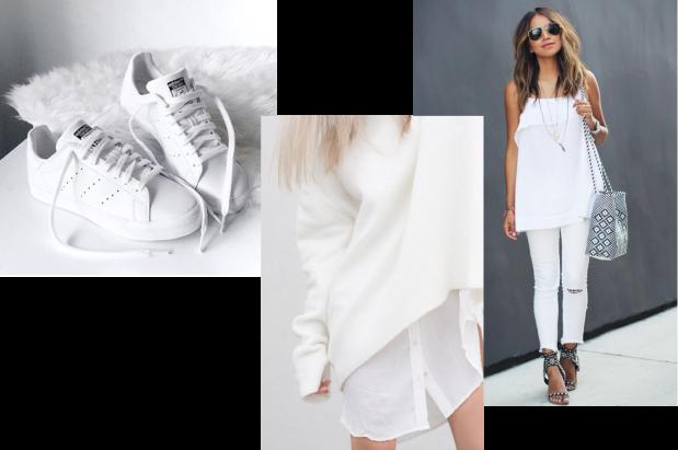 white trend 2015
