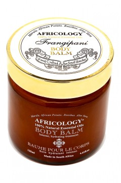 Africology body balm